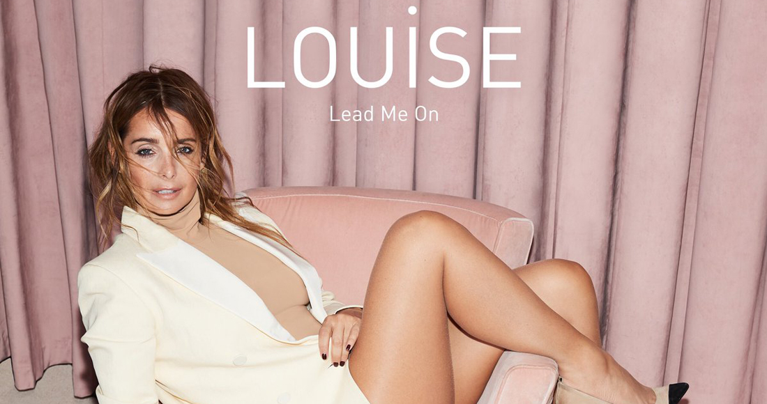 Louise teams up with Clean Bandit on new single Lead Me On: First listen preview