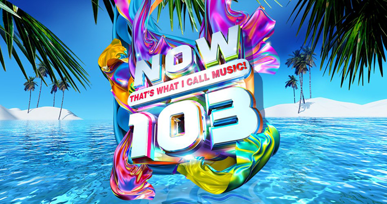 Now That's What I Call Music! 103 tracklisting revealed