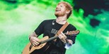 Ed Sheeran's Official Irish Singles Chart history so far
