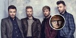 Ed Sheeran has written six songs for the new Westlife album