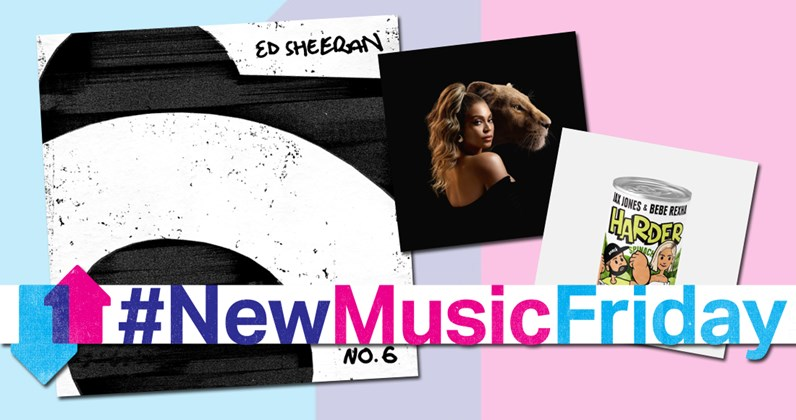 13abf0edcbf Check out this week's new single, album, DVD and Blu-ray releases.