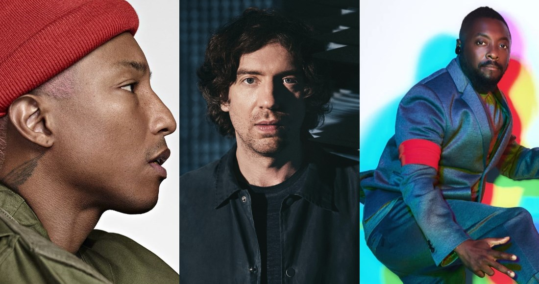 Snow Patrol's Audio Magnolia Tops 21st Century's Most-Played Chart