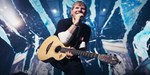 Ed Sheeran claims fourth week at Albums Chart top spot