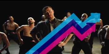 Sam Smith's How Do You Sleep? reclaims Number 1 on the Official Trending Chart