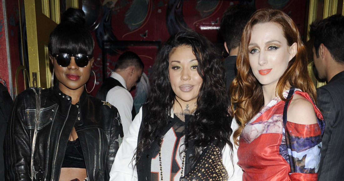 The original Sugababes lineup are reforming to celebrate their 20th anniversary