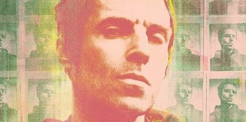 Liam Gallagher charges towards Number 1 with second solo album Why Me? Why Not?