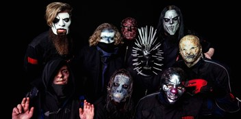 Slipknot score their first Number 1 album in 18 years with We Are Not Your Kind
