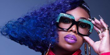 Missy Elliott's Top 20 biggest singles on the Official UK Chart