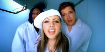 Official Charts Flashback 2004: 3 Of A Kind - Baby Cakes