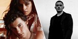 Shawn Mendes & Camila Cabello deny Dermot Kennedy the Irish Number 1 spot