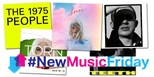 This week's new releases: Taylor Swift, The 1975, Brockhampton