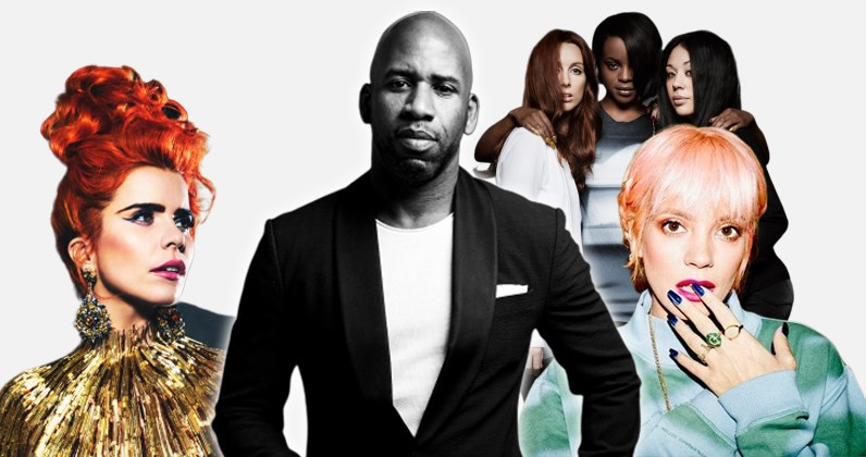 DJ Spoony on teaming up with big stars for Garage Classical