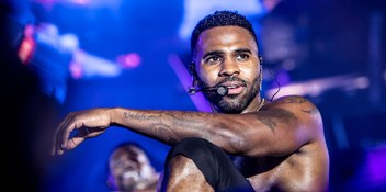 Jason Derulo on new music, Cats and pop music politics