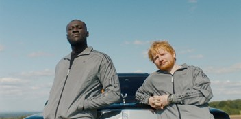 Ed Sheeran's Take Me Back To London ft. Stormzy speeds towards second week at Number 1