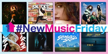 Latest News | The UK Charts | Top 40 | Official Charts Company