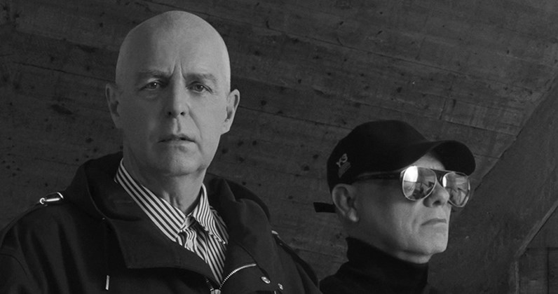 Pet Shop Boys announce 2020 arena tour, release new single
