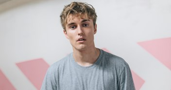 "Sam Fender on staying true to himself: ""Belief is contagious"""