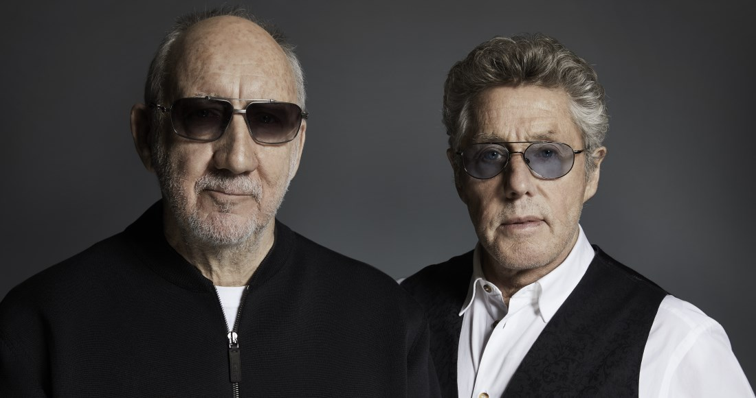 The Who announce new album WHO set for release on November 22, confirm 2020 UK arena tour