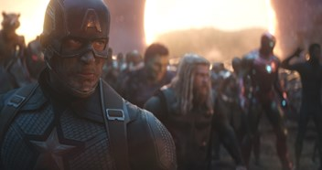 Avengers: Endgame surpasses one million sales