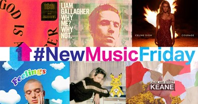This week's new releases: Keane, Tove Lo, Liam Gallagher