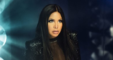 Toni Braxton's biggest songs, ranked in order of most streamed