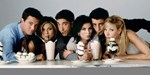 25 years of Friends: 10 chart facts about the show's theme song I'll Be There For You that will surprise you
