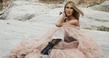 Celine Dion's Official Top 40 most-streamed songs