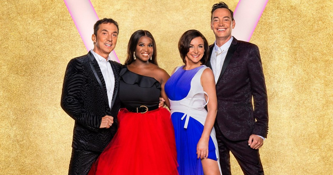 Strictly Come Dancing 2019: Music guest performers announced