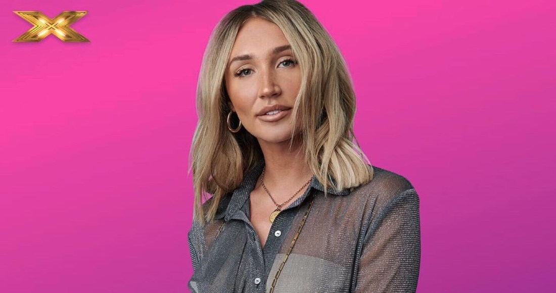 Megan McKenna, Ricki Lake and Kevin McHale among contestants on The X Factor: Celebrity