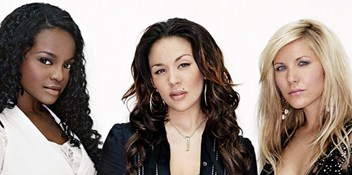 Official Chart Flashback: Sugababes - Push The Button