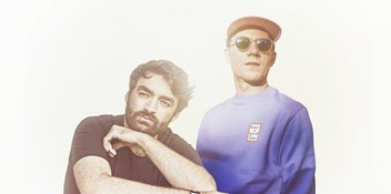 Riton and Oliver Heldens on paying homage to Noughties dance classics with their new single Turn Me On