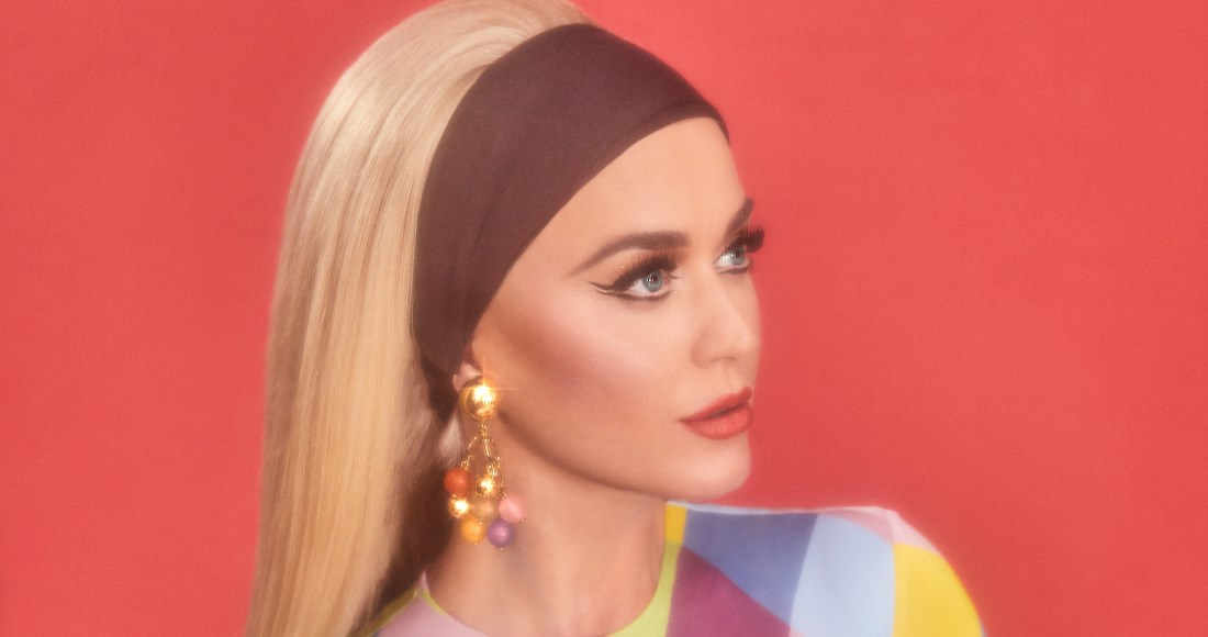 Katy Perry confirms release date of new single Harleys in Hawaii