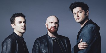"The Script on moving away from the electronic sound of their last album: ""It just didn't really feel like us"""