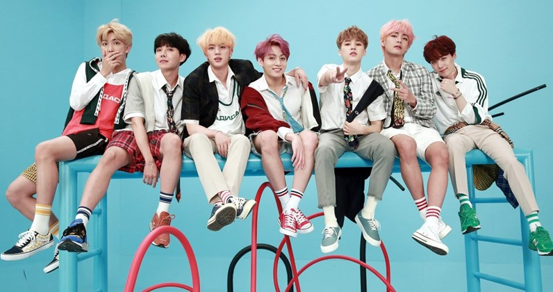 Bts Announce New Single