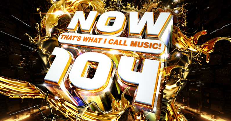 Now That's What I Call Music! 104 tracklisting revealed