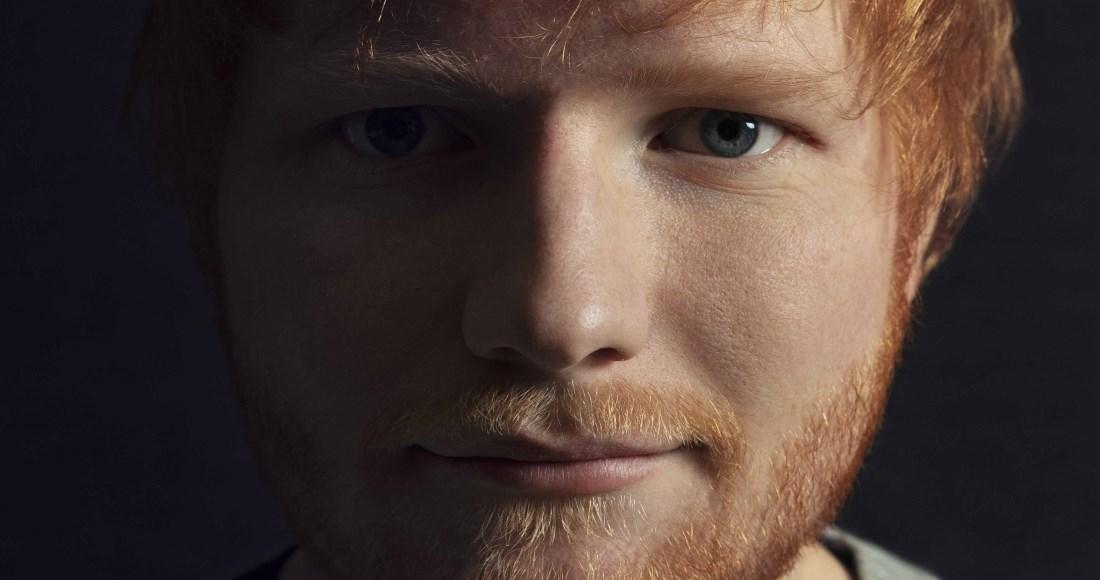 Neues album ed sheeran 2020
