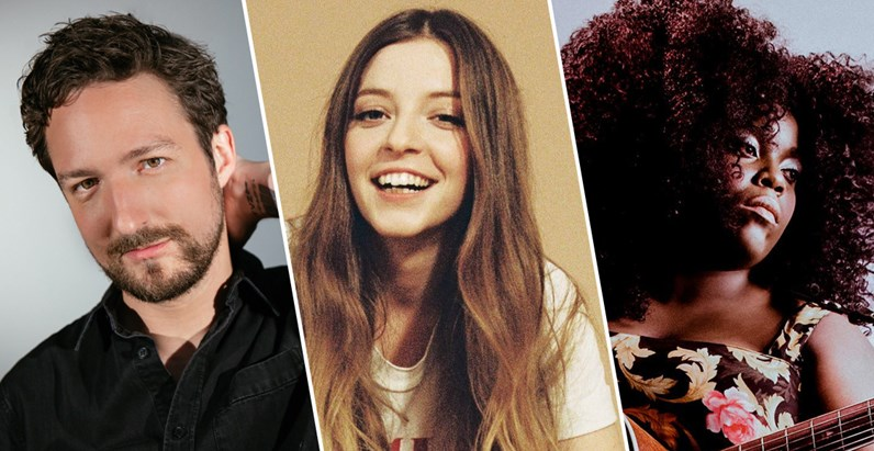 Best Selling Albums Of 2020.2020 Uk Americana Awards Nominees Announced
