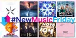 This week's new releases: Michael Ball & Alfie Boe, The Script, NOW 104, more