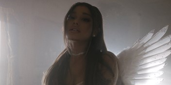 Ariana Grande's Official Irish Singles Chart history - the numbers behind her success in Ireland