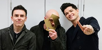 "The Script claim their fifth UK Number 1 album with Sunsets and Full Moons: ""We're so humbled by this"""