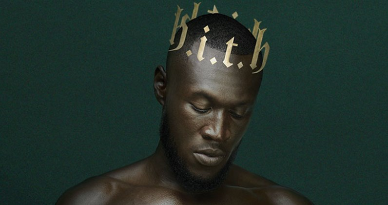 Stormzy announces new album Heavy Is The Head