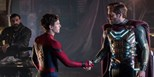 Spider-Man: Far From Home finally snares Number 1 glory
