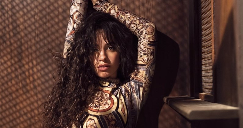 Camila Cabello announces Romance UK Tour