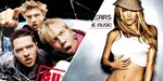 Official Charts Flashback 2003: Busted vs. Britney Spears for Number 1