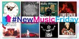 This week's new releases: Robbie Williams, Coldplay, Little Mix, more