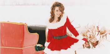 Mariah Carey's All I Want For Christmas Is You set to re-enter the Official UK Singles Chart Top 40 for a thirteenth consecutive year