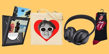 Christmas Gift Guide for music lovers 2019