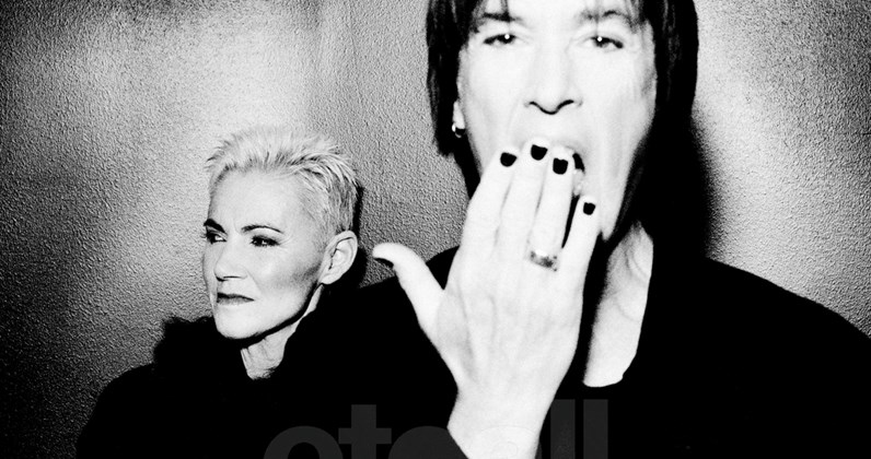 Roxette's complete Official Singles and Albums Chart history