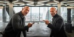 Fast & Furious steers into Film Chart Number 1