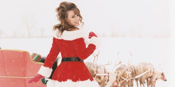 Official Charts Flashback 1994: Mariah Carey - All I Want For Christmas Is You